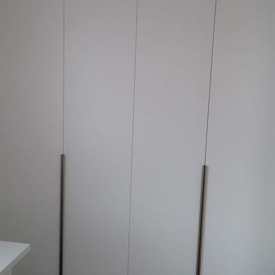 Schrijnwerken Bauwens -Interieurinrichting