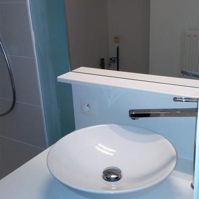 Schrijnwerken Bauwens - Keuken- & badkamermeubilair